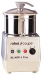 Blixer Robot Coupe 5 Plus 230V